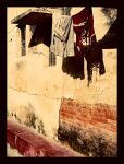 on the walls by abhimanyughoshal