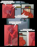 Nextuus Page 1065 by NyQuilDreamer