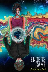 Enders Game by silentinjection