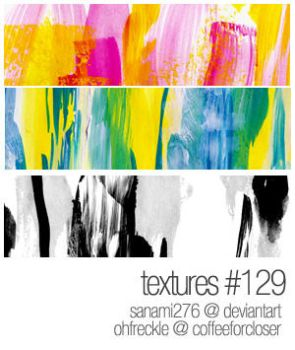 textures 129 by Sanami276