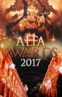 Alfa Awards 2017 by WalkerMinds