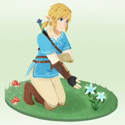 Link by TheChildrenReason