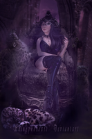 Wild and wicked by ShinyphotoArt