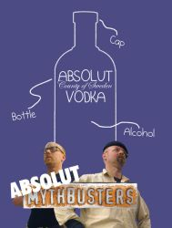 Absolut Mythbusters by LordDavid04