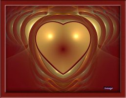 Heart 05 by Arialgr