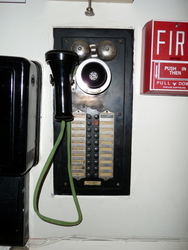 Old Phone 1 by Niedec-STOCK