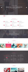 Toot Onepage1 by begha