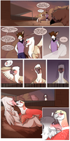 The Guy Who Banged My Mom (Page 1) by DrakynWyrm