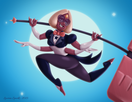 Sardonyx by LaurenSparks