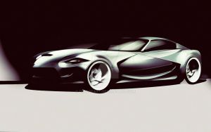 Dodge Viper 2013 by Dr-GoFast