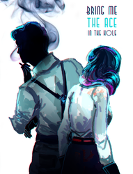 The Ace In The Hole by Shaidis