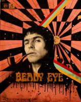 Beady Eye by Evlisking