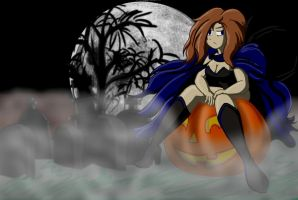 Halloween Bay 2011 by CDRudd