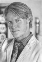 Dr Robert Chase by Cataclysm-X