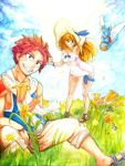 Fairy Tail Summer by khkairi12