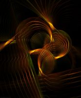 Copper Lines by Shroomer83