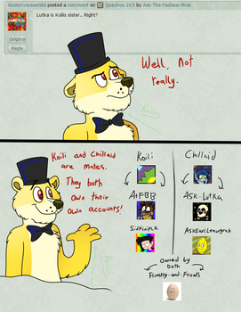 Question 247 by Ask-The-Fazbear-Bros