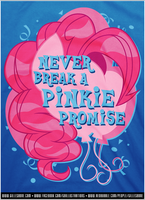 .Pinkie Promise. by GBIllustrations