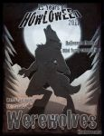 Howl2017: WEREWOLVES! Celebrating 15 years of Howl by HowloweenCanada