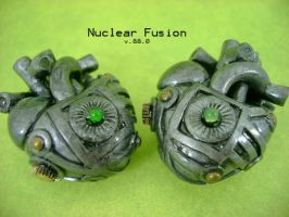 Nuclear Fusion by monsterkookies