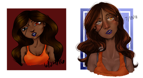 Redraw side by side by All-The-Fish-Here