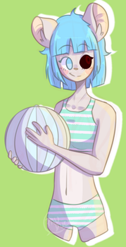 .:Beach Time:. by PauIsADuck
