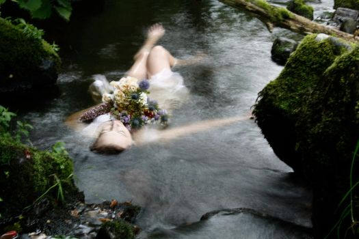 Ophelia - Act 4 by Inspiration-Addict