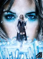 Killer Frost by ajay02