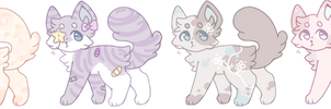 Cheap Adopts Auction CLOSED by DawnBerryPie