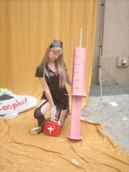 Injection Fairy...Lexy by Alexis-Asuka-Rhodes