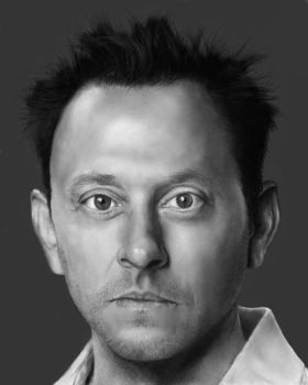 Ben Linus by JRSly