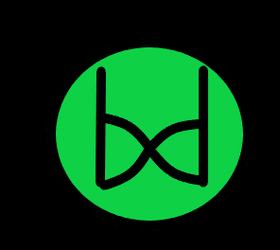 Beat District Logo by TheDCH