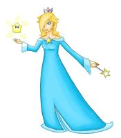 Rosalina by Karl-McMuffin