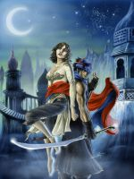 Prince of Persia. by fatboy210