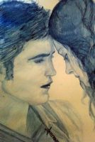 Bella and Edward by ShootingStar891