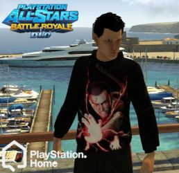 PS Home Avatar for PSASBR by LeeHatake93