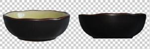 Small bowl PNG by raduluchian