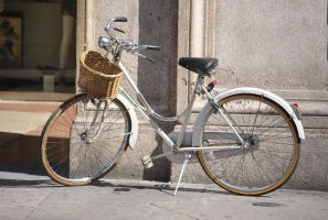 want ride my bicycle by charlieest