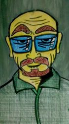 Breaking Bad by edsonhcs