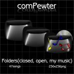 comPewter _ Folders by 47songs