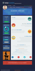 Shareviews by georgedoesdesign