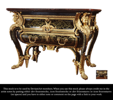RESTRICTED - Versailles Table by frozenstocks