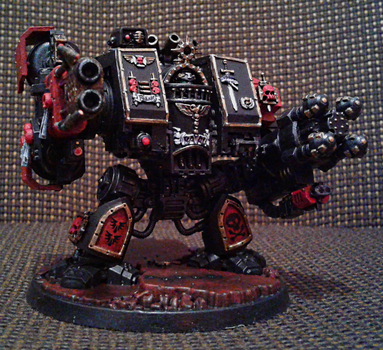 Blood angels death squad venerable dreadnaught1 by Naarok0fKor