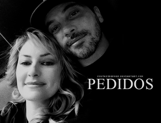 Pedidos abiertos by southsidepngs