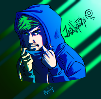 SepticHood by SimplEagle