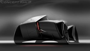 Concept Khlip Rear by Dannychhang