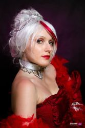 Portrait by Sana-Kuja-cosplay