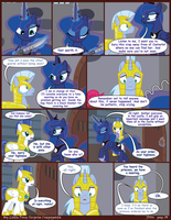 MLP Surprise Creepypasta pag 38 (English) by J5A4