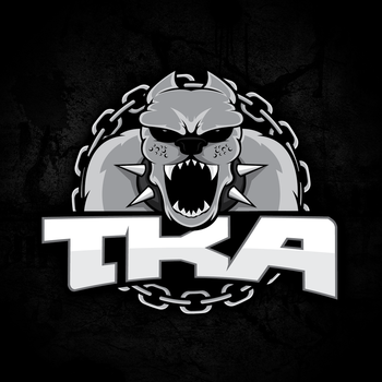 TKA Logo by MasFx