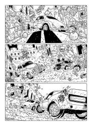 ALTER 2 - Car Chase 05 of 10 by orellana